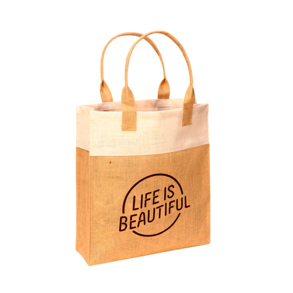 beautiful jute bags