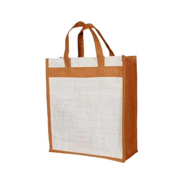 printed jute bags wholesale