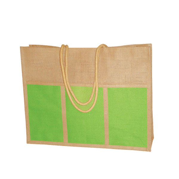 jute shopping bags wholesale